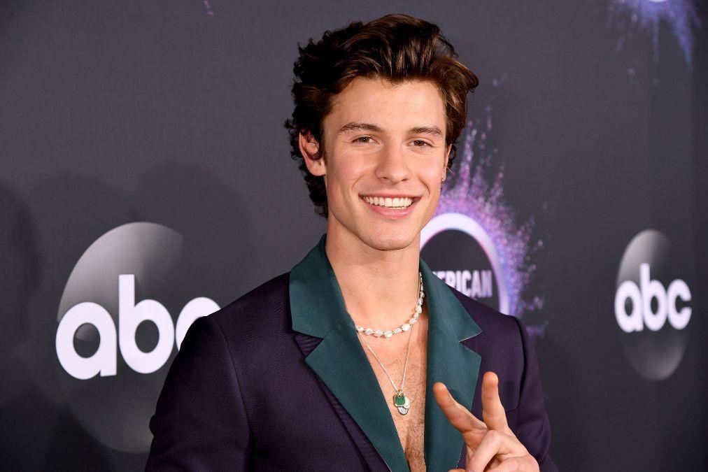 El cantante Shawn Mendes sufre una condición de salud mental