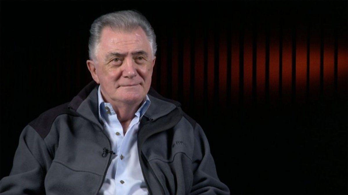 Murió Lucho Aviles, el periodista pionero del espectáculo