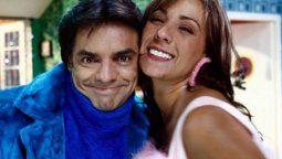 Consuelo Duval y su cariñoso mensaje a Eugenio Derbez
