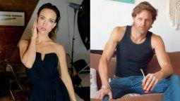 El romántico video de Camila Cavallo y Mario Guerci
