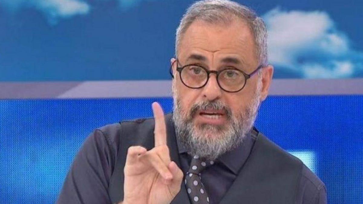 Jorge Rial chicanea a Viviana Canosa en redes sociales