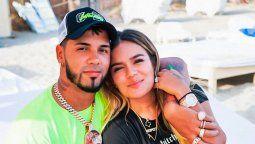 ¡Otra separación! Anuel AA y Karol G terminaron su noviazgo