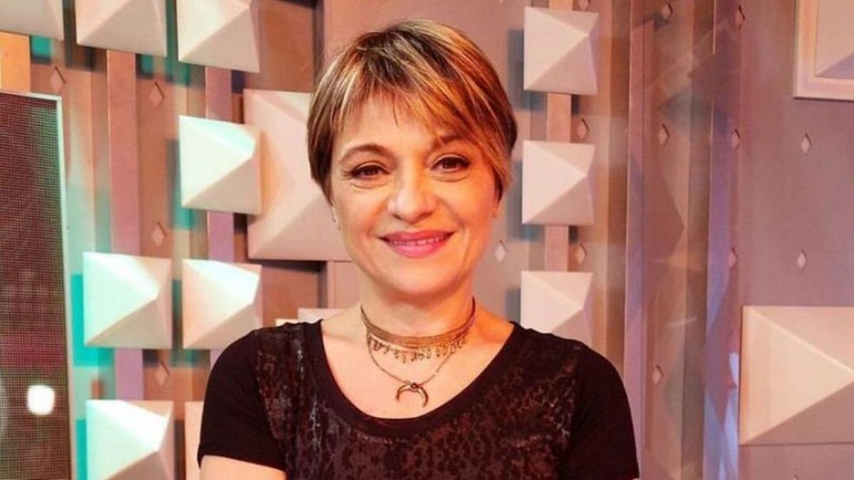 Marcela Feudale espera ser vacunada para volver a ShowMatch