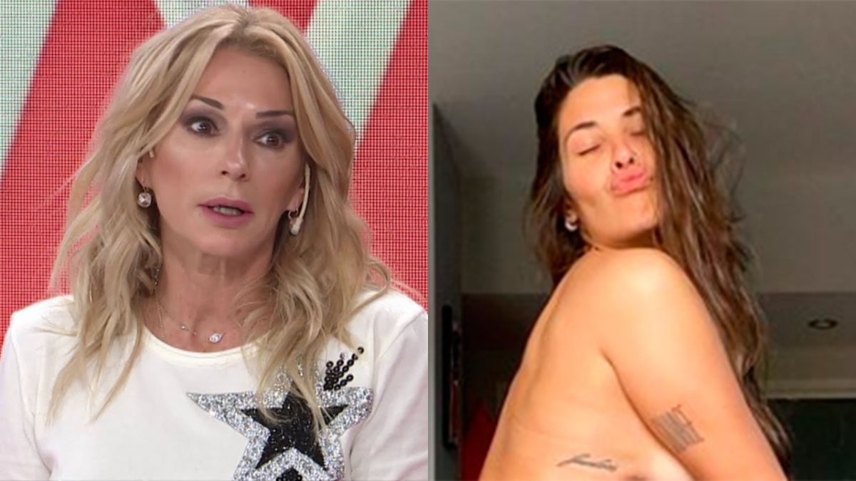Yanina Latorre pidió ayuda para Ivana Nadal