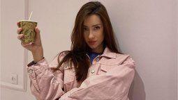 Perfectas y naturales: Adara Molinero mostró cómo quedó su pecho