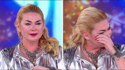 Esmeralda Mitre eliminada del Cantando: Así se despidió