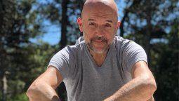 El Pelado López habló del accidente que tuvo en sus partes íntimas