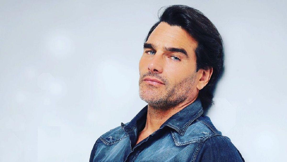 Hernán Drago habló de su ex en El Club de las Divorciadas