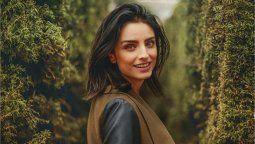 Aislinn Derbez se enamoró de esta fotografía en Instagram