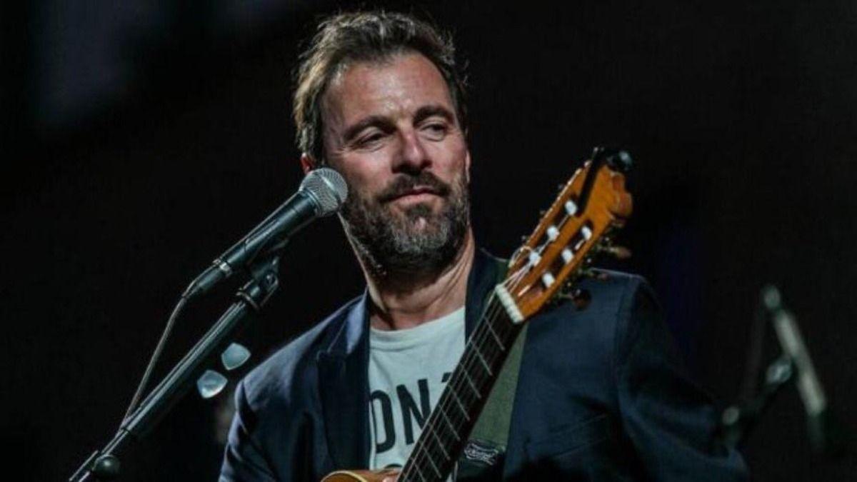 El cantautor Kevin Johansen participara en Sesiones en Red con su hija