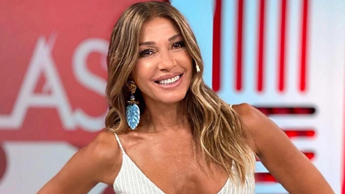 La actriz Catherine Fulop finalmente es argentina