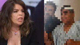 Dalma Maradona, otra vez super enojada