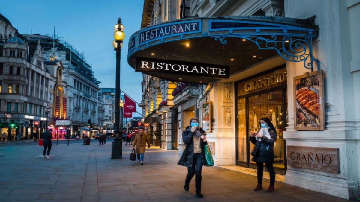 Londres vuelve a cerrar teatros