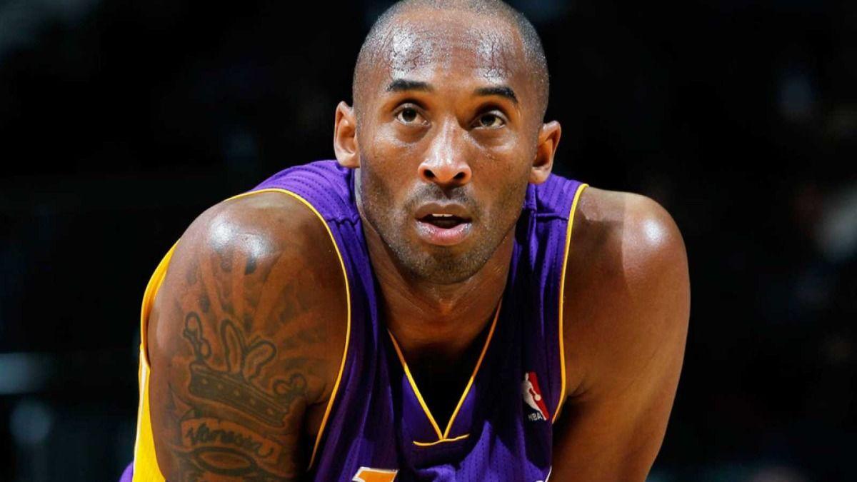El Basketbolista Kobe Bryant falleció junto a su hija en un accidente de helicoptero
