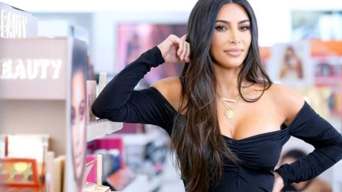 Kim Kardashian presta su voz para personaje de Paw Patrol