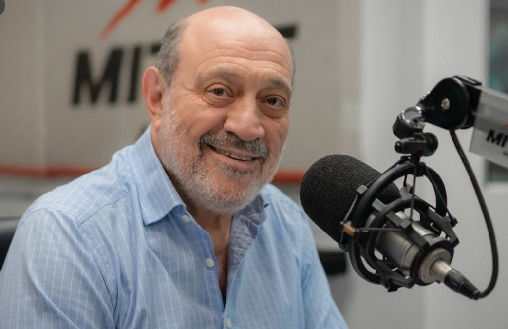 Alfredo Leuco criticó con dureza a Máximo Kirchner