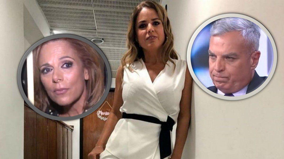 Marina Calabró, furiosa con Carlos Monti por el escándalo de Iliana: Estoy decepcionada