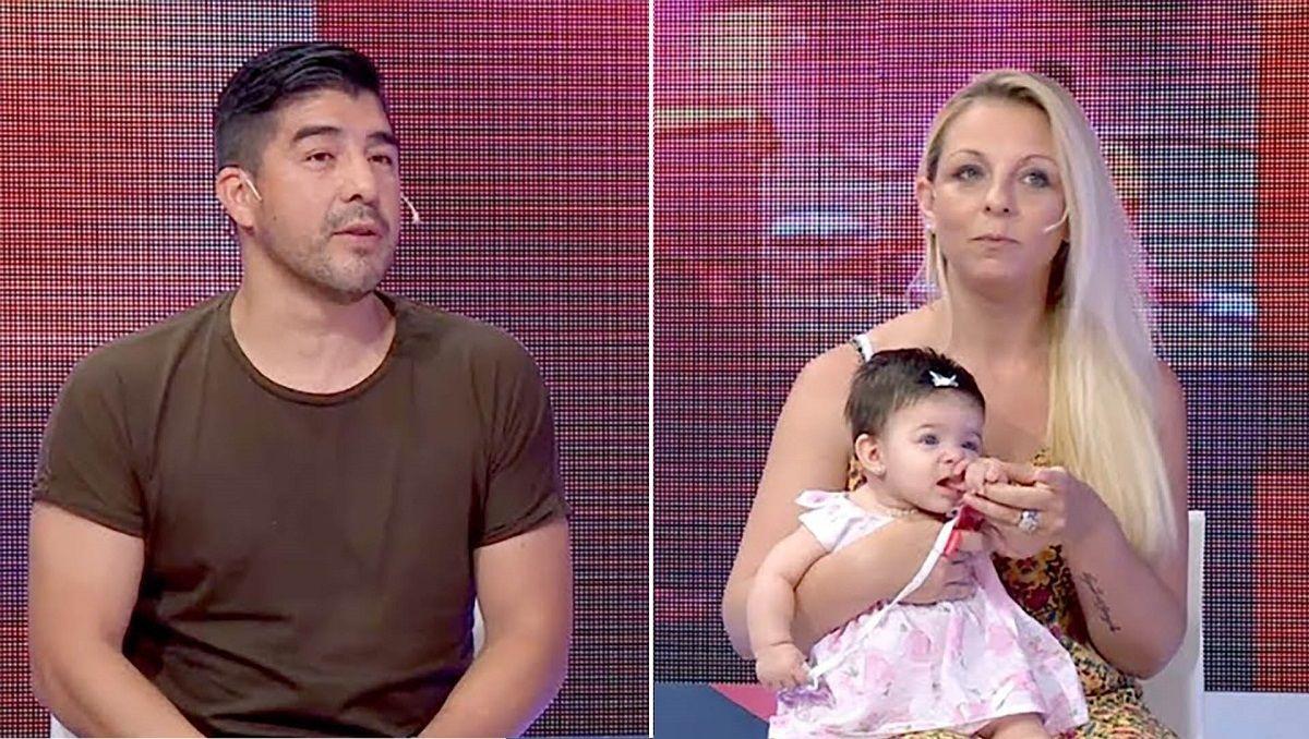 La Justicia determinó que el Chino Maradona no vea a su hija