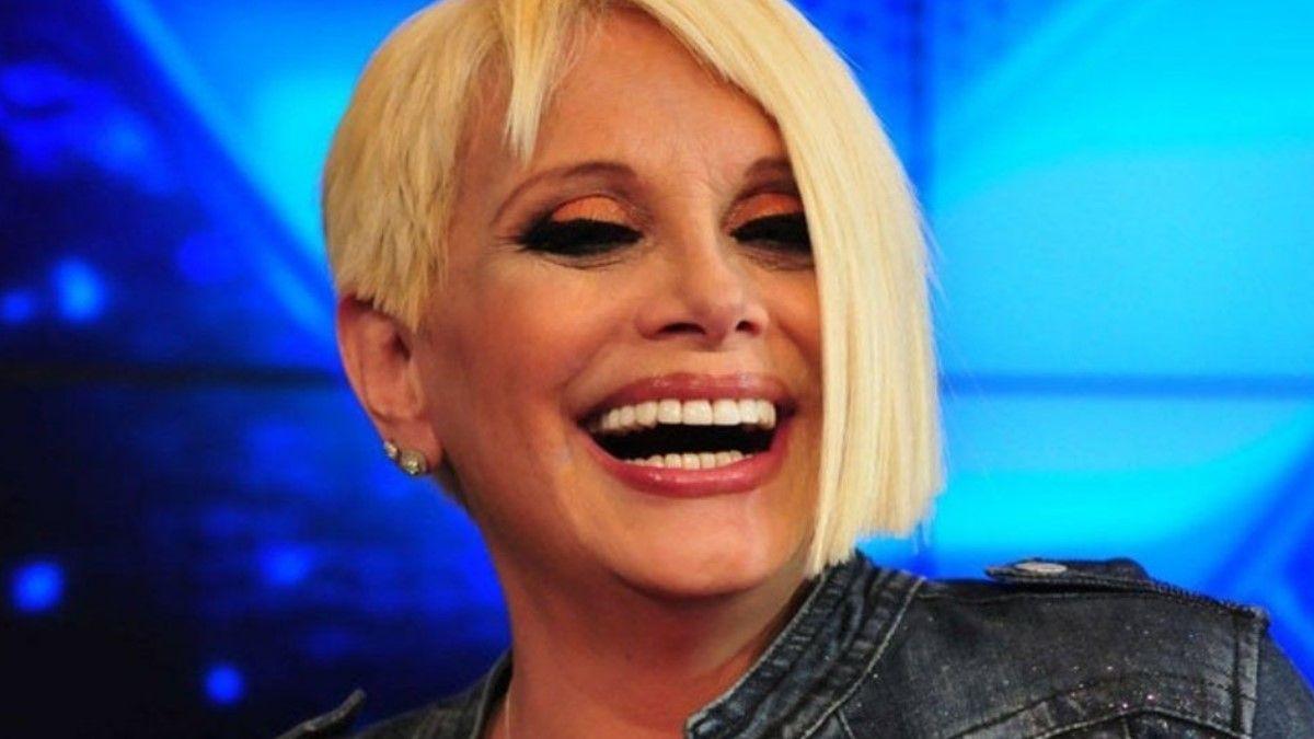 Carmen Barbieri se recuperó y volvió a la pista del Cantando 2020