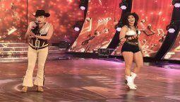 Claribel Medina y Agostina Alarcón, eliminadas del Cantando
