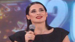 Flor Torrente no se sintió cómoda con el comentario de Tyago Griffo