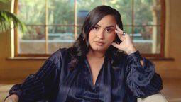 ¡Casi muere! Demi Lovato confesó que sufrió un infarto