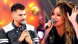 Karina La Princesita respondió cuando le preguntaron si le gusta Tyago Griffo