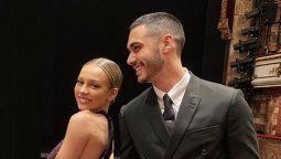 El novio de Ester Expósito tiene una relación cercana con Dana Paola