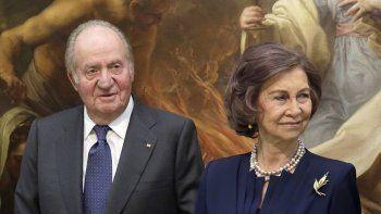 El mexicano que ayudó al rey Juan Carlos a serle infiel a la reina Sofía