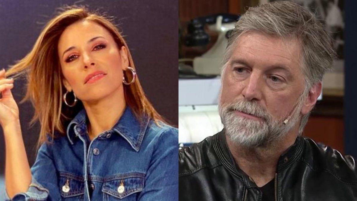 ¿Horacio Cabak le fue infiel a su mujer con Mariana Brey?