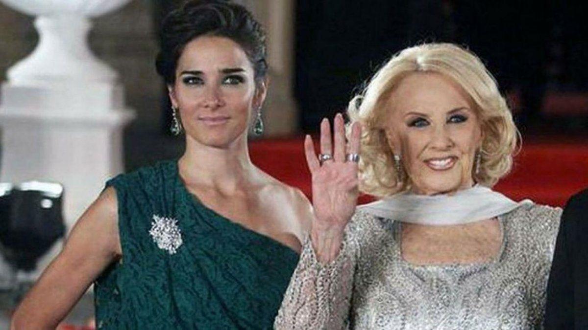 Juana Viale dio más detalles del regreso de Mirtha Legrand a la televisión