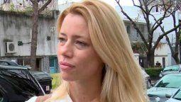 Nicole Neumann cumplió 40 años.