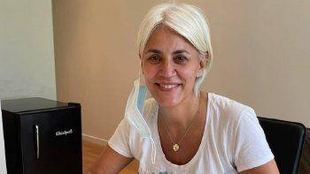 El futuro profesional de Débora DAmato, alejada de Intrusos