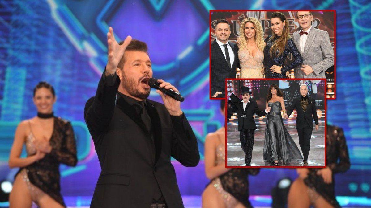 Las sorpresas del último programa de Showmatch: van a bailar hasta Polino y De Brito, aunque nadie los quiera ver bailar