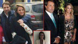 Quién es Lucía Auat, la novia de Feinmann