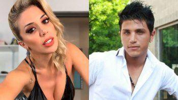 Rodrigo Díaz y acusó a Viginia Gallardo de serle infiel a Ricardo Fort con su jefe de seguridad