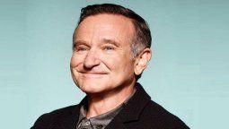 Robin Williams se suicidó el 12 de agosto del 2014