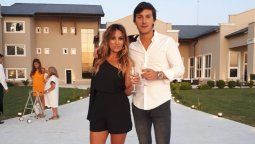 Marcela Tauro reveló la razón de la crisis que tuvo con su novio