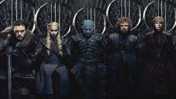 Game of Thrones o GOT es la serie más exitosa de HBO