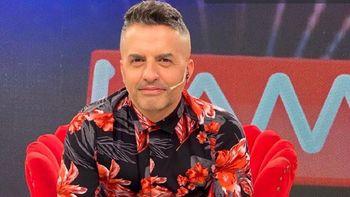 Ángel de Brito dijo por qué no habló de TV Nostra y Jorge Rial