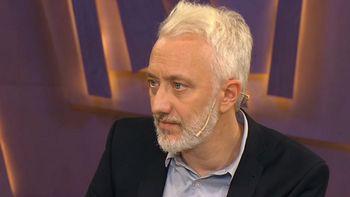 Andy Kusnetzoff y su PH Podemos Hablar: los invitados del 24