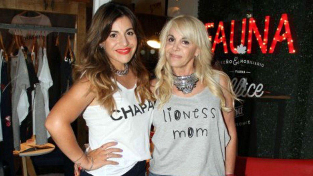 Claudia y Gianinna participarán de MasterChef Celebrity.