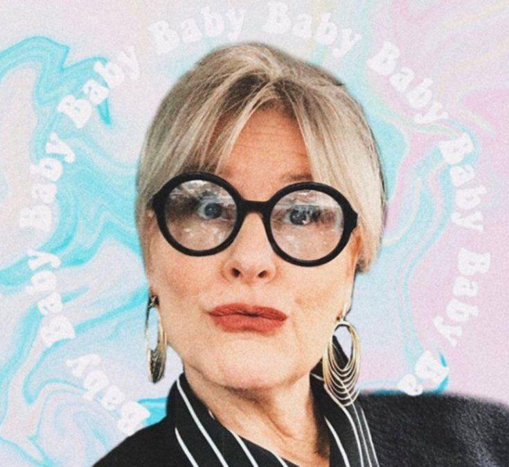 La Niñera: La villana C.C. Babcock a casi 30 años del estreno