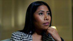 Yalitza Aparicio protagoniza nueva campaña de Dior con un fuerte mensaje