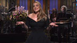 Adele aclaró rumores sobre su nuevo disco