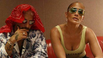 Maluma y Jennifer López pasan el fin de semana juntos