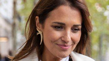 Paula Echevarría reveló el último de sus caprichos durante su embarazo