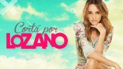 Quieren participantes de MasterChef Celebrity como panelistas de Cortá por Lozano