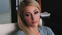 Paris Hilton ahora confiesa que hasta cinco parejas la maltrataron