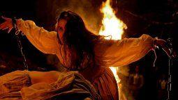 La película Akelarre se llevó 5 premios Goya